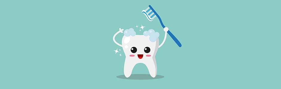 Consejos para cuidar tu cepillo de dientes